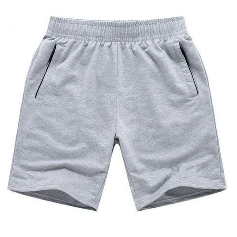 Cotton Sport Running Summer Style Shorts Men