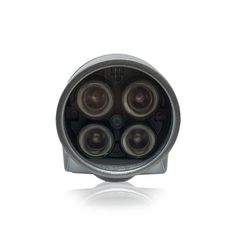 Illuminator Light 4 Big LED CCTV IR Infrared Night Vision For Surveillance