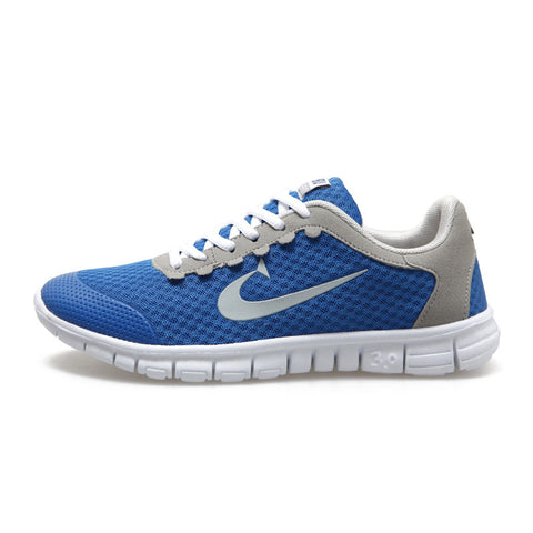 Plus Size 39-48 Men Casual Mesh Shoes 2015 New Mens Man Flats Breathable Shoe Zapatillas Deportivas Zapatos Hombre Trainers