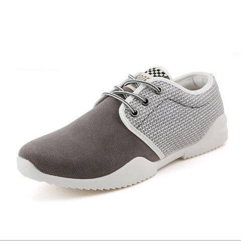 2015 New arrival spring&summer fashion men shoes breathable casual mixed colors men shoes men's
