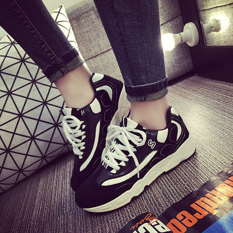 2015 New Women Sneakers Casual Women Sports Shoes Air Mesh
