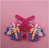 ONE PAIR PRICE Hair band  Headwear baby Girl  Hair accessories KIDS  Girl - Shopy Max