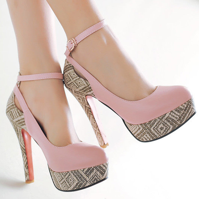 Small and BIG Size 33-46 Ultra High