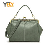 Y-FLY New Arrivals 2016 Brand Women Messenger Bags Retro Women's Handbag
