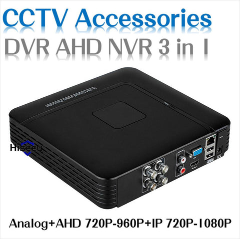 960H H.264 HDMI Security System CCTV DVR 4 Channel Mini DVR For CCTV Kit DVR 8 Channel 1080P 960H 15fps Mini DVR RS485 PTZ HSY