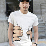 15/16 Men 3D T Shirt - Shopy Max