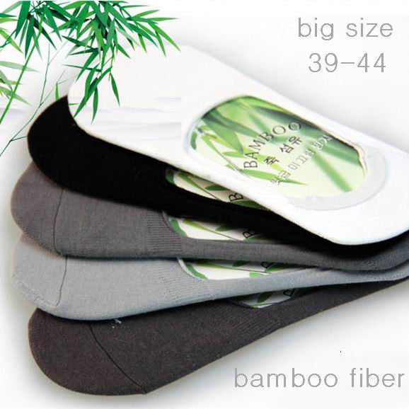 12pairs/lot  Free Shipping Socks Men Hot-sell Socks Classic Male Brief BAMBOO Cotton - Shopy Max