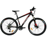 Professional 27.5-inch 27-speed Mountain Bike Advanced Configuration MTB - Shopy Max