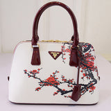 Luxury sac a main 2016 women handbags famous brand pu leather handbags - Shopy Max