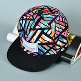 New Arrive 2016 Fashion Galaxy Hats hip-hop cap snapback hats for men and woman flat along caps  FM0950