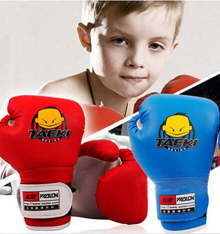 Children Boxing Gloves
