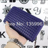 High quality genuine leather women wallets 2016 famous brand luxury designer