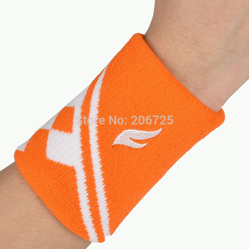10pcs/lot FANGCAN Sport Wrist Support with Nice Embroidery, Jacquard - Shopy Max