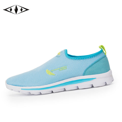 2016 New Fashion Women Light Running Shoes Summer Spring Trainers For Female Air Mesh .