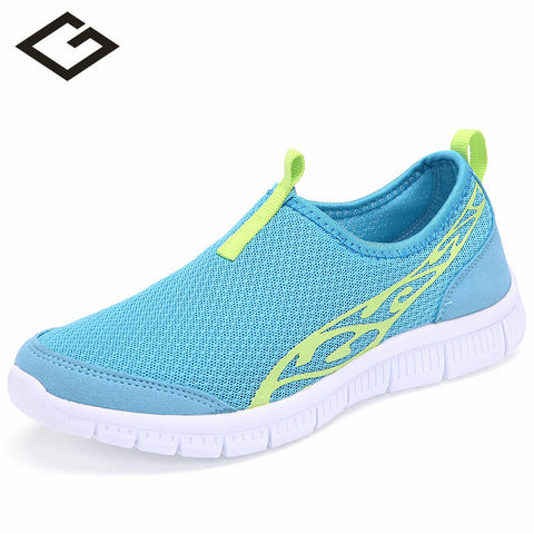 2015 women fashion casual lazy tenis feminino breathable zapatillas