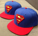2015 New Fashion Superman Snap Back Snapback Caps