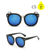 Children's Sunglasses big box boys and girls girls sunglasses Fashion children