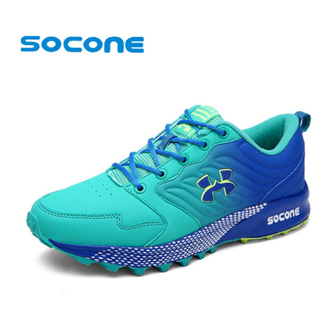 Men's Fashion Sport Sneakers Women Running Shoes 2015 Autumn Athletic Shoes for Man Trail Running Shoes Zapatilla mujer hombre