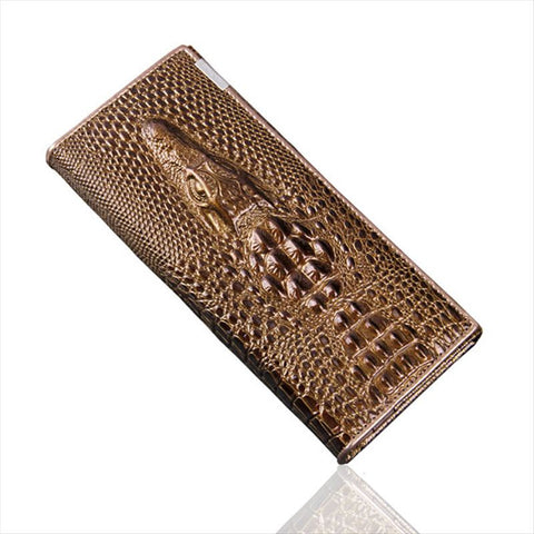 2015 Top Sale Hasp Genuine Leather Women Wallets Famous Brand  Luxury