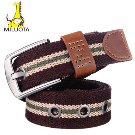 Men's fashion belt