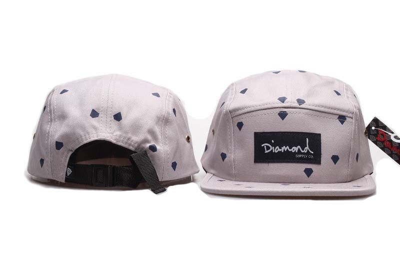 20 Style Five 5 panel diamond snapback caps hip hop cap flat hat hats for men casquette gorras planas bone aba reta toca