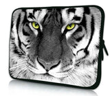 "7 10 12 13 15 inch Neoprene Laptop Bag Tablet Sleeve Pouch Bag For Notebook Computer Bag 13.3"" 15.4"" 15.6"" For Macbook Air/pro - Shopy Max"
