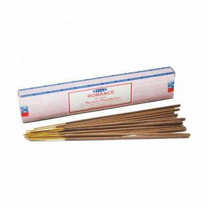 Romance Satya Incense Sticks - Shopy Max