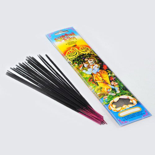 Spiritual Sky Peach Incense Sticks - Shopy Max