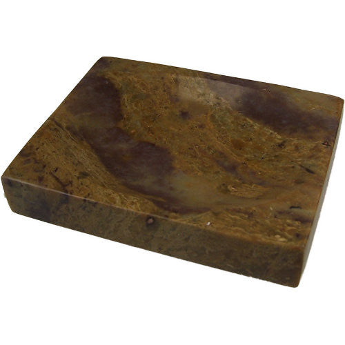Simple Deep Stone Soap Dish - Shopy Max