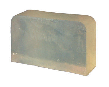 'Insect Repelling' Citronella Health Spa Soap Loaf