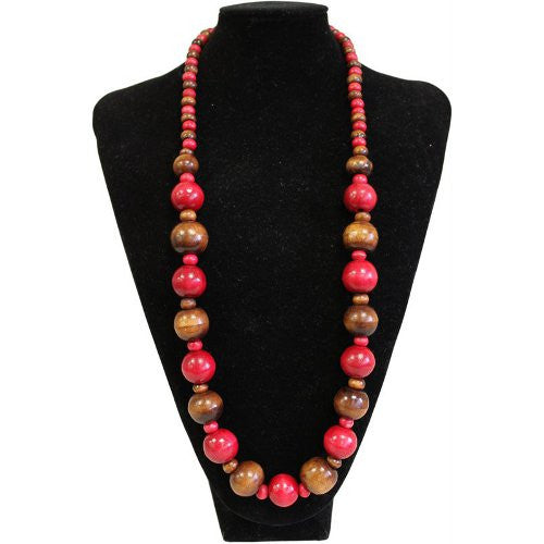 Beach Party Necklace - Sunset - Shopy Max