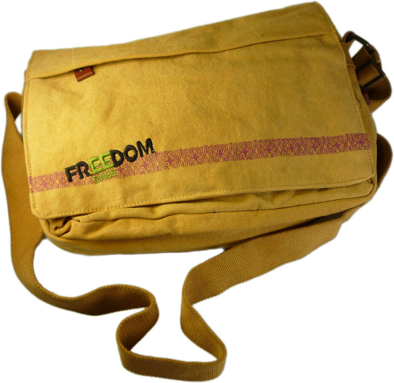 Freedom Bag - Large - Sand - Shopy Max