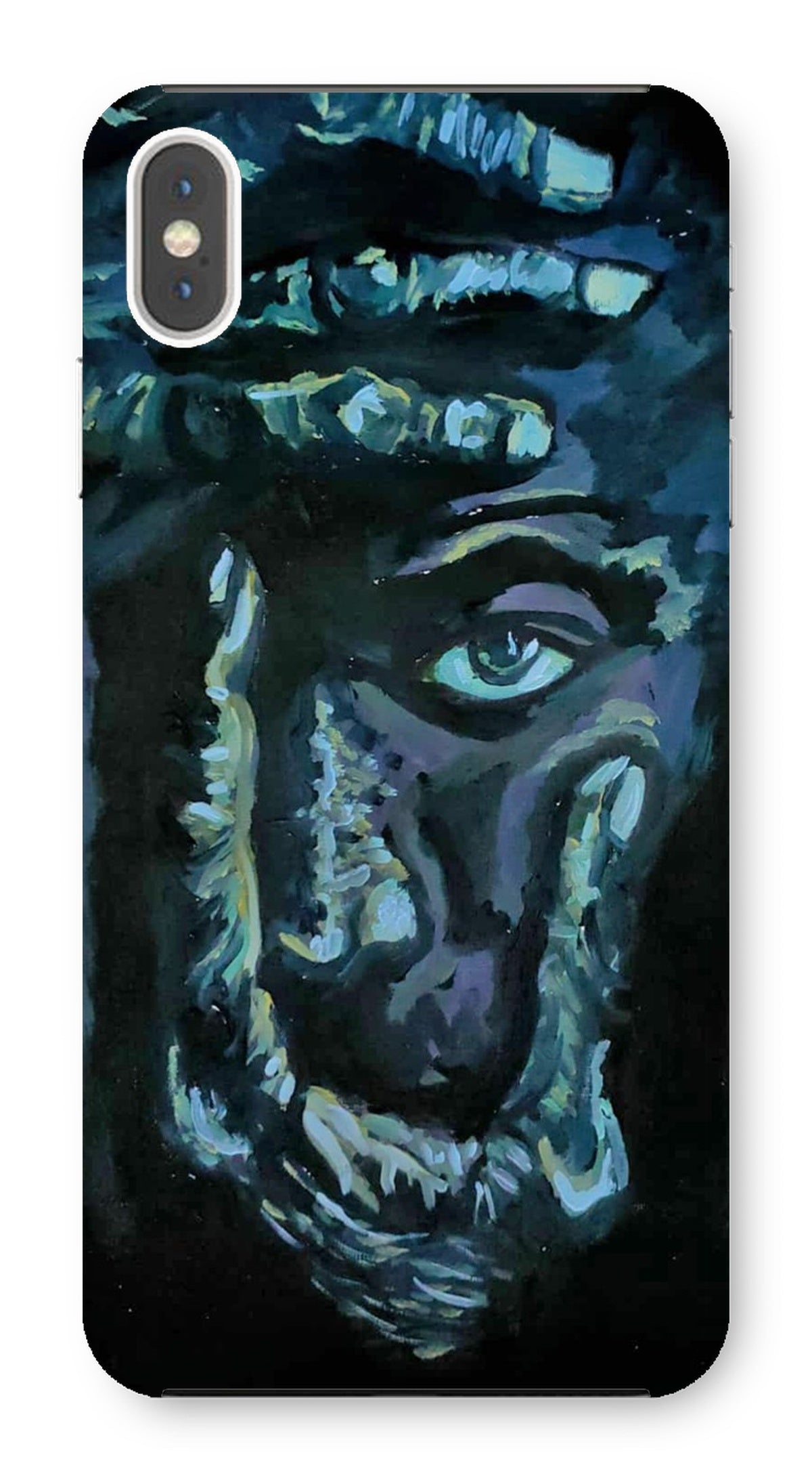 Face Phone Case