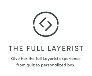 Layerist Signature Kit - Every Three Months ($1 to try out your first styled box)