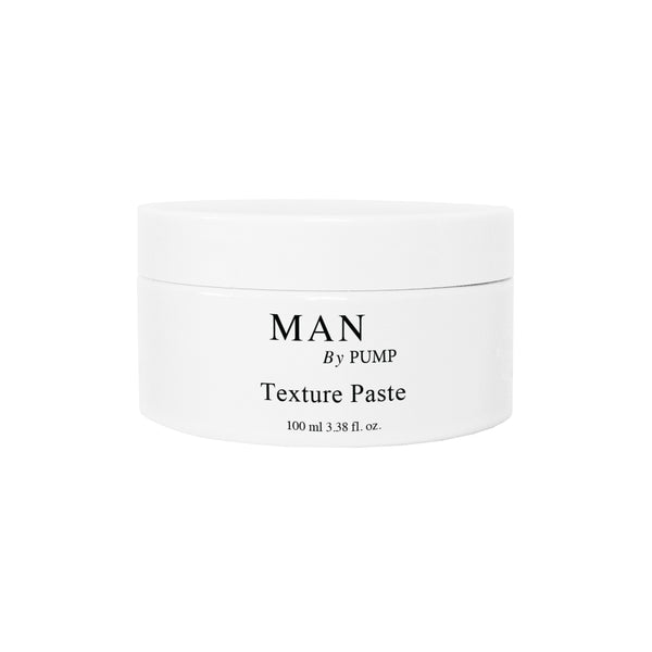Man by Pump Texture Paste SP