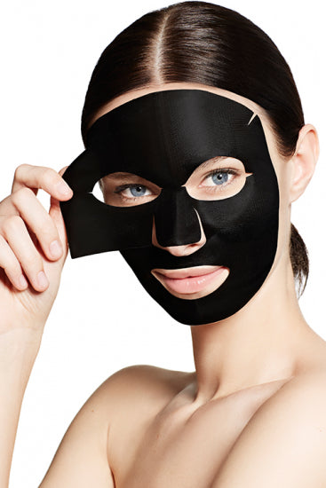Detoxifying Hydrogel Mask Set