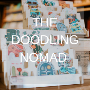 The Doodling Nomad