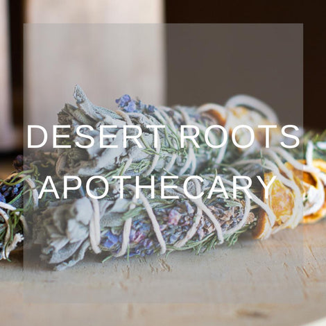 Desert Roots Apothecary
