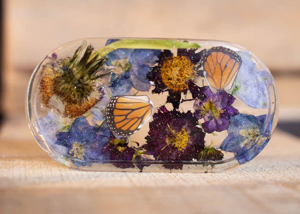 Monarch Movement Tray