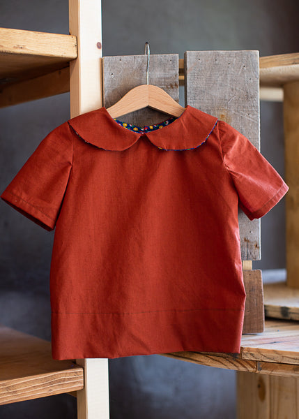 Gerty Top (3T)
