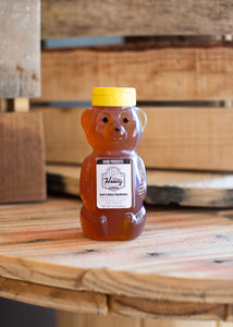 12 oz Local Honey Bear