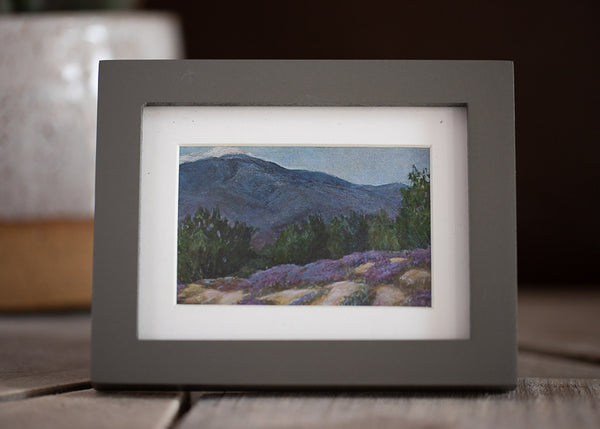 Mini Framed Print