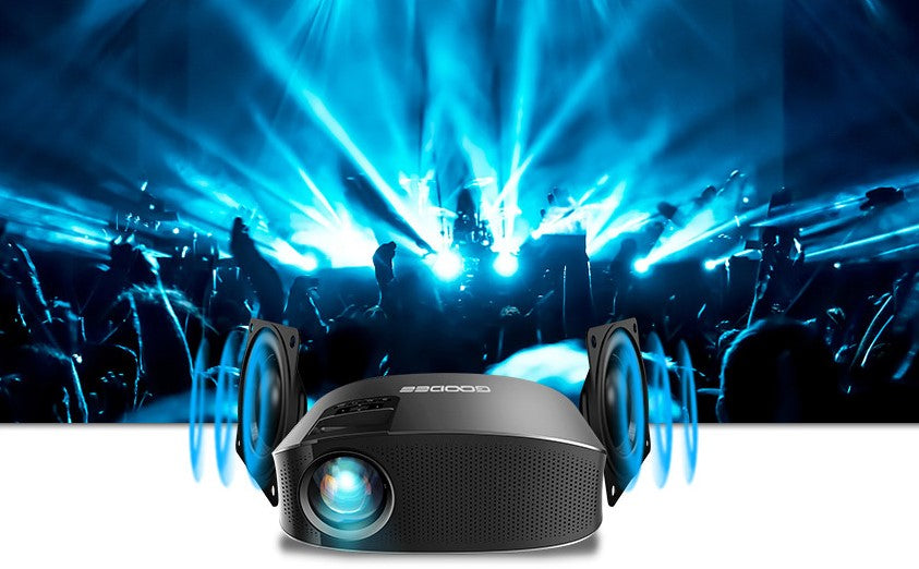 5 Things to Consider in Choosing a Projector