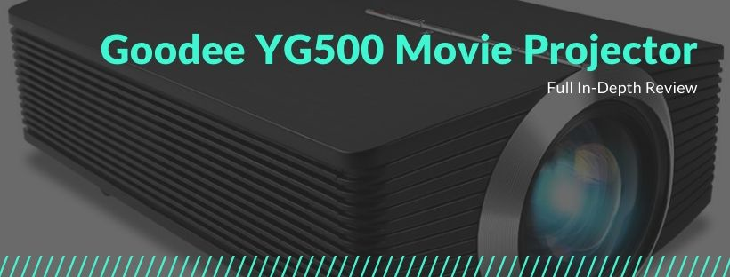 Goodee YG500 Full In-Depth Review