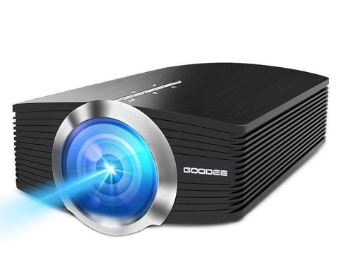 Goodee YG500 Movie Projector