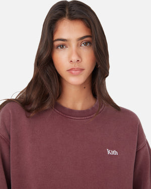 Kith Women Winter 2020 Collection 59