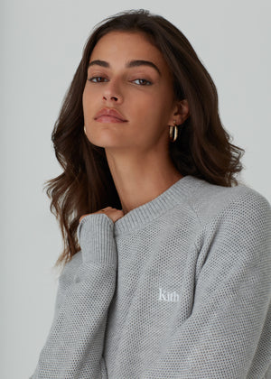 KITH WOMEN SPRING 1 2021 LOOKBOOK 15