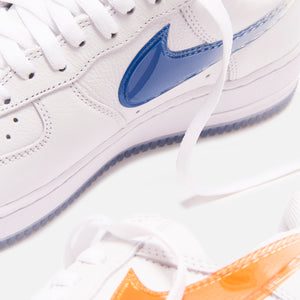 Kith for Nike Air Force 1 Low – New York 15