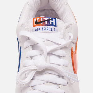 Kith for Nike Air Force 1 Low – New York 16