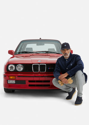 Kith for BMW 2020 LOOKBOOK 17